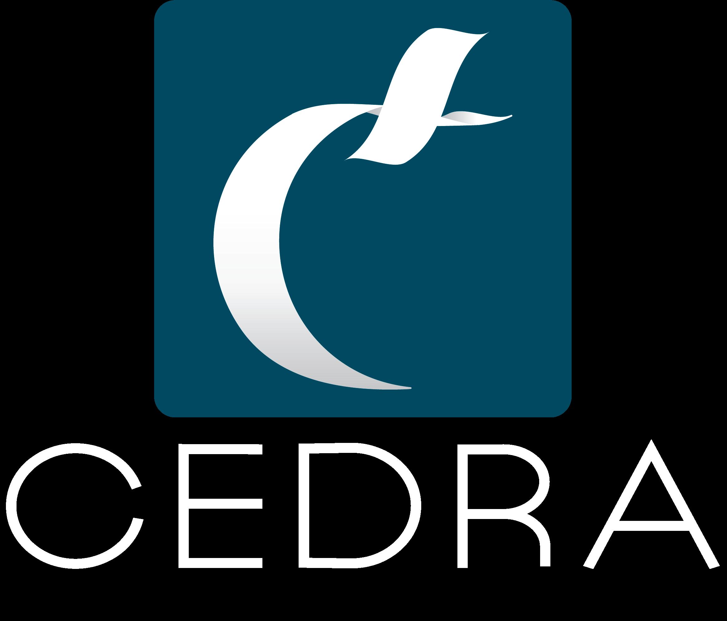 Logo Cedra Centro Densitometría y Rehabilitación Avanzada